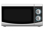 Haier HGN 2070M MS  Microwave Oven in Pakistan