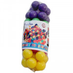 Planet X 50 Pcs Soft Plastic Tent Balls Px9005 Price In Pakistan