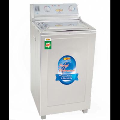 Super Asia Washing Machine Steel Sas 15 Price In Pakistan
