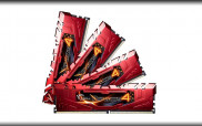 GSKILL Ripjaws 4 series 16GB 4x4 2133 Price in Pakistan