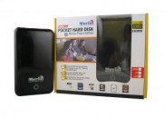 Merlin Pocket Media Player 1TB in Pakistan
