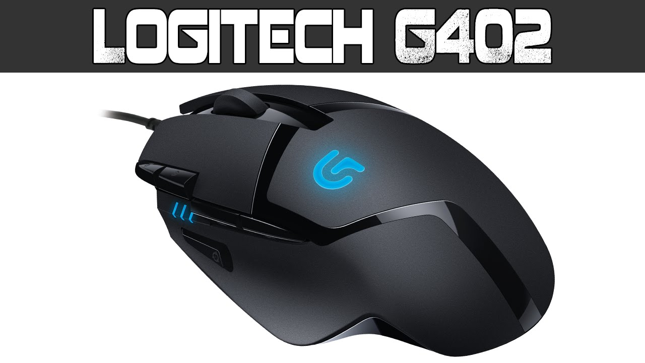 9122a25f155 G402 Hyperion Fury FPS Gaming Mouse Price In Pakistan