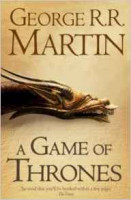 A Game of Thrones By George RR Martin Price in Pakistan