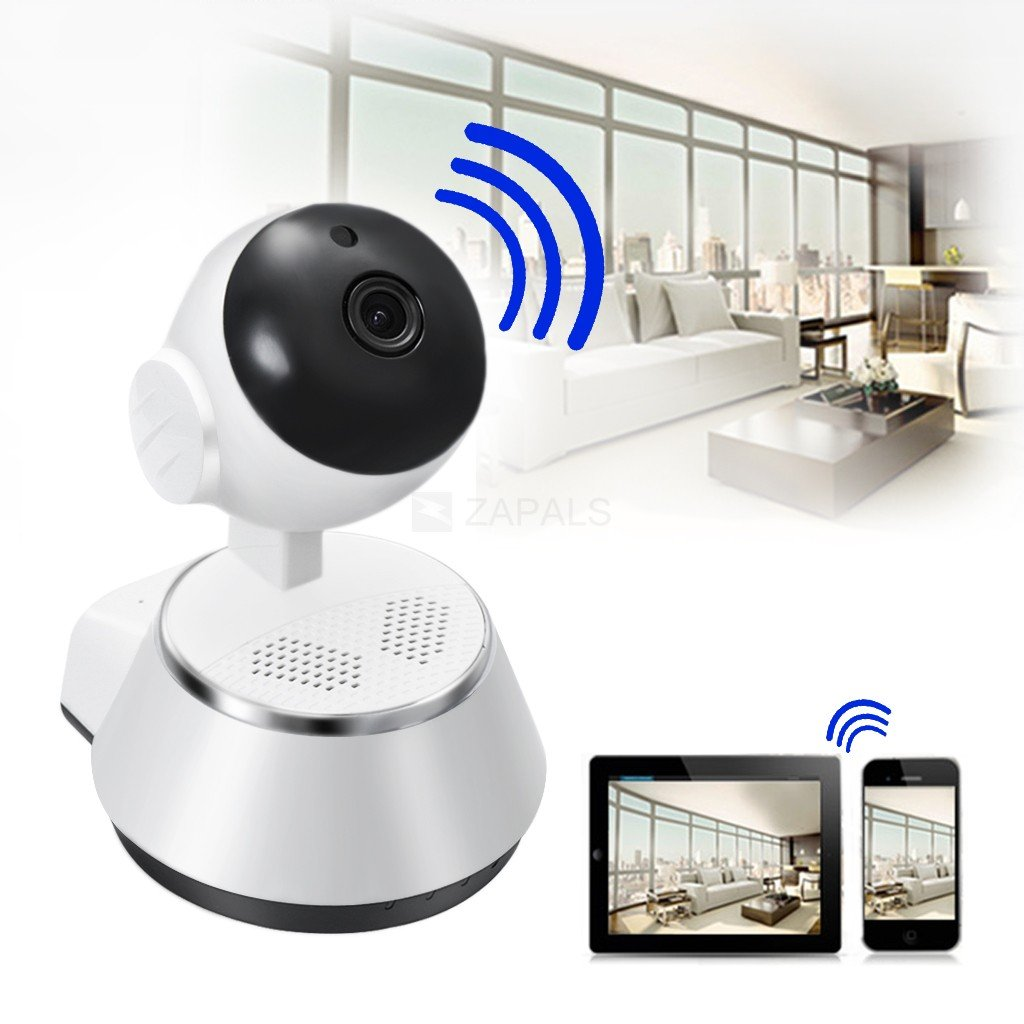v380 wifi ip plug play hd cctv camera price in pakistan. Black Bedroom Furniture Sets. Home Design Ideas