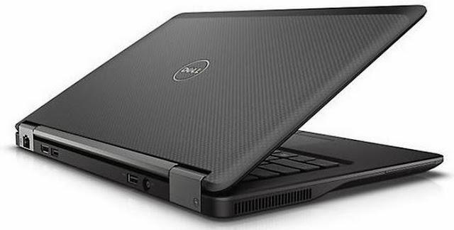 Dell Latitude E7450 i5-5300U 2.3GHz 8GB 256GB SSD 14.0""