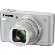Canon PowerShot SX730 HS Digital Camera Silver Price In Pakistan