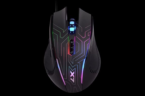 A4tech Bloody X87 Gaming Mouse Price in Pakistan - HOmeshopping