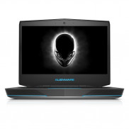 Alienware 14 R1 Laptop Haswell i54200M in Pakistan