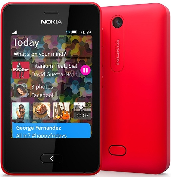 Nokia asha 501 red price in pakistan home shopping for Wallpaper for home screen nokia asha 501