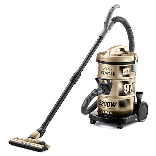 Hitachi CV-Y970 Vacuum Cleaner