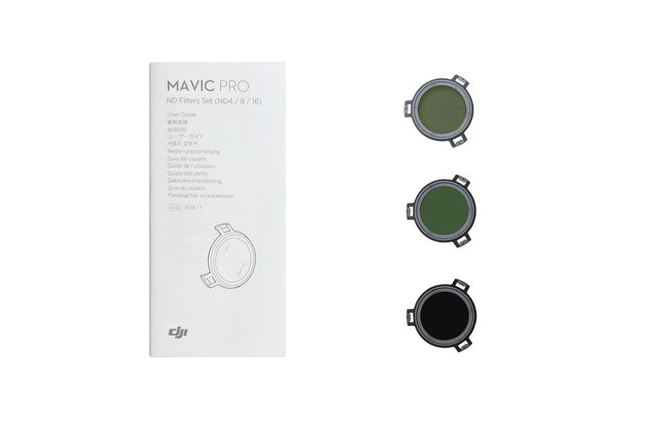 Dji фильтры на mavic купить glasses напрямую с завода в обнинск