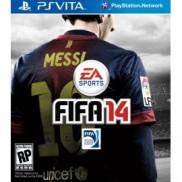 Fifa 14 PS Vita in Pakistan