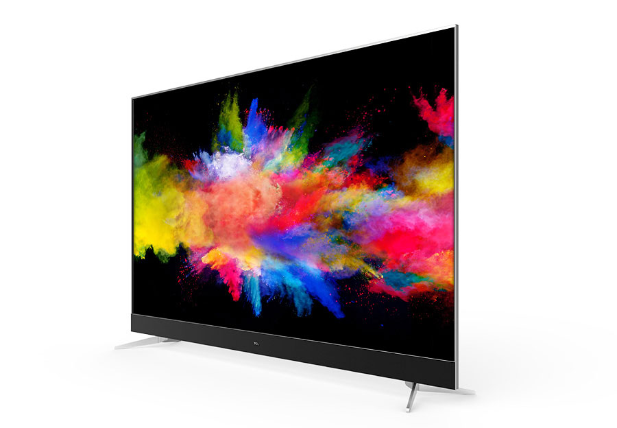 Tcl 65 65c2us 4k Quhd Android Smart Led Tv In Pakistan