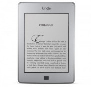 Amazon Kindle Touch in Pakistan
