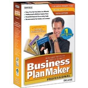 Business PlanMaker™ Professional 12