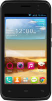 QMobile Noir A8i 4GB Dual Sim Black Price in Pakistan