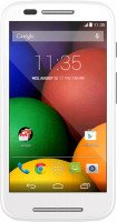 Motorola Moto E XT1022 Dual Sim  White Price In Pakistan