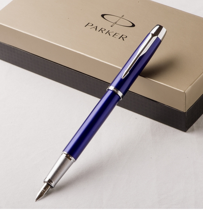 Original Parker Pen with Customized Text Engraving Price in