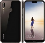Huawei P20 lite Black Price in Pakistan