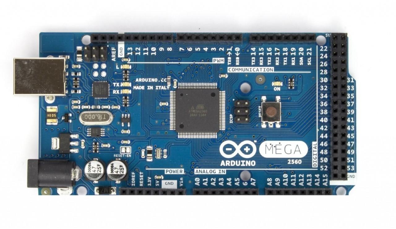 Arduino r mega atmega au control board with