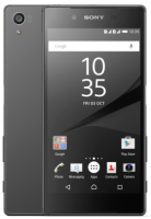 Sony Xperia Z5 Premium Black Price In Pakistan