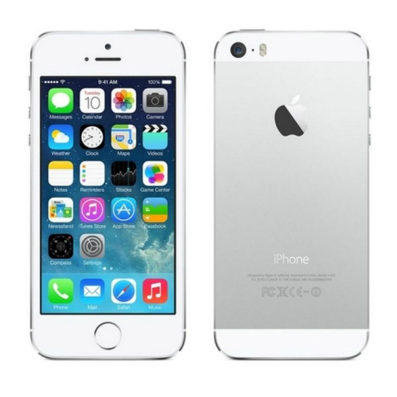 фото iphone 5 white