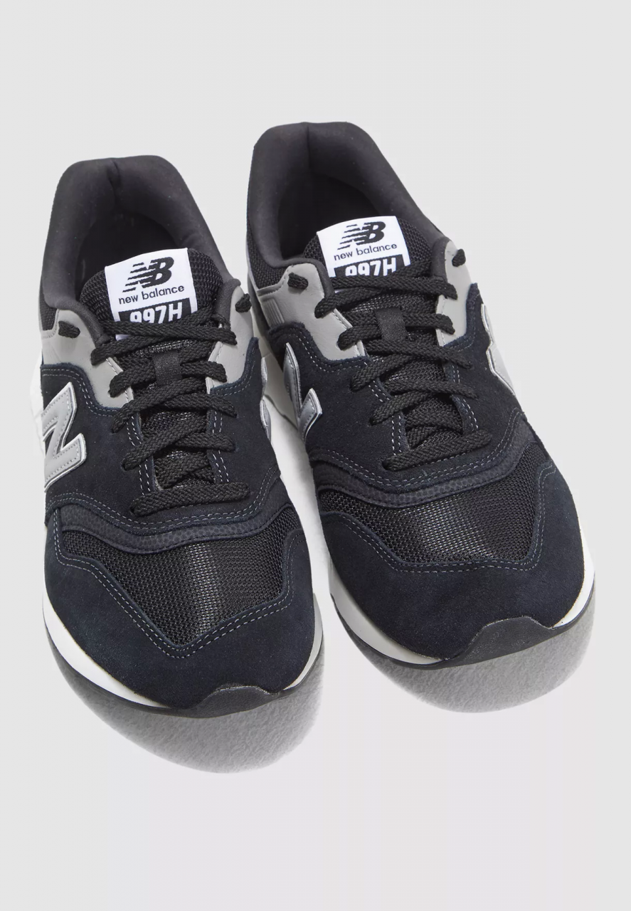 various design discount up to 60% complete in specifications New Balance 997H (Black) 11008SH77NDP