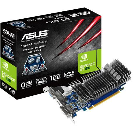 ASUS GT610-SL-1GD3-L Graphics Card Windows 8 Driver Download