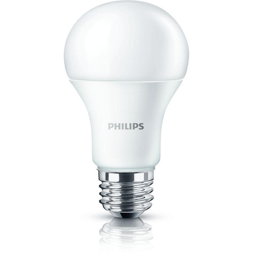philips led bulb 9w e27 6500k 230v a60 in pakistan. Black Bedroom Furniture Sets. Home Design Ideas
