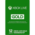 Xbox Live 12 Month Gold Membership Price In Pakistan
