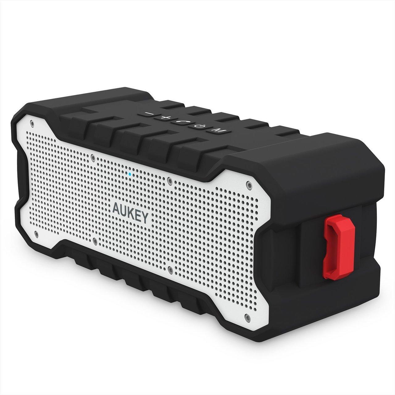 Aukey Bluetooth Speaker Mk 12 Price In Pakistan Home Sh