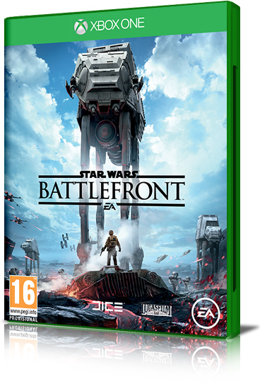Star Wars Game For Xbox 1 : Star wars battlefront xbox one pakistan home shopping