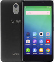 Lenovo Vibe P1m Dual Sim Black Price in Pakistan