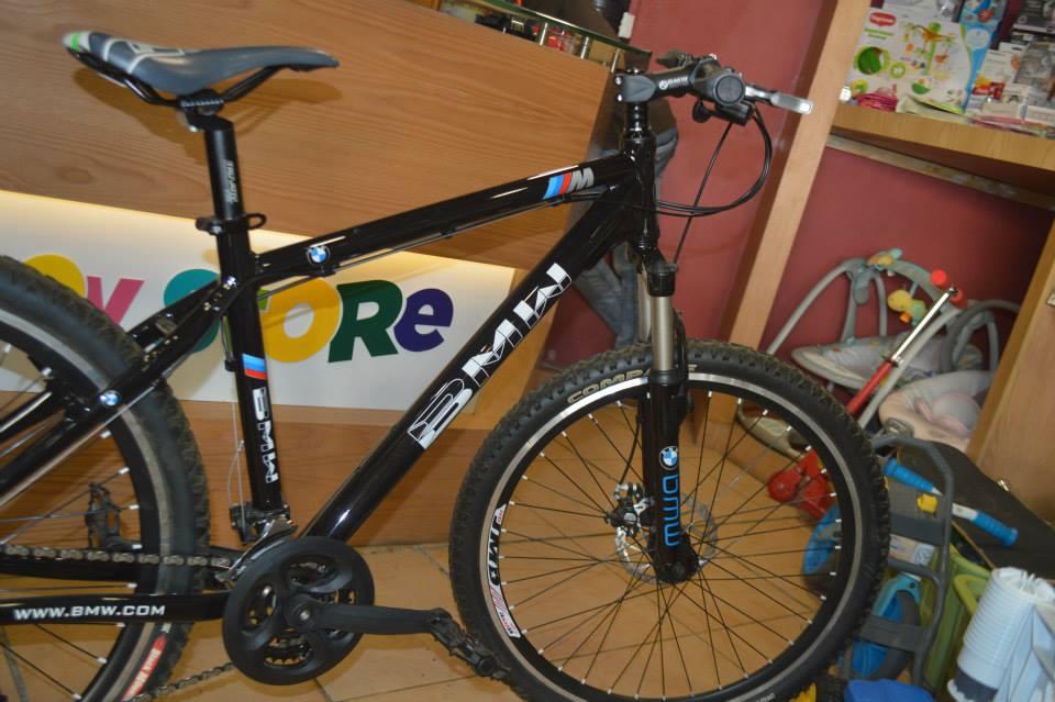Bmw Bicycle Price In Pakistan Buy Now In Karachi Cash On