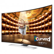 Samsung 55 3D 4K Curved Smart LED TV HU9000 1 Year Official Warranty Price In Pakistan