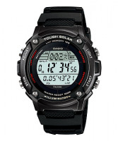 Casio Digital WS200H1BVDF Mens Watch in Pakistan