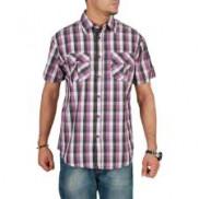 Fifth Avenue Purple Men Casual Shirt  16384S13 in Pakistan