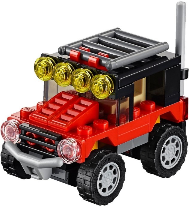 lego creator desert racers 16 in pakistan. Black Bedroom Furniture Sets. Home Design Ideas