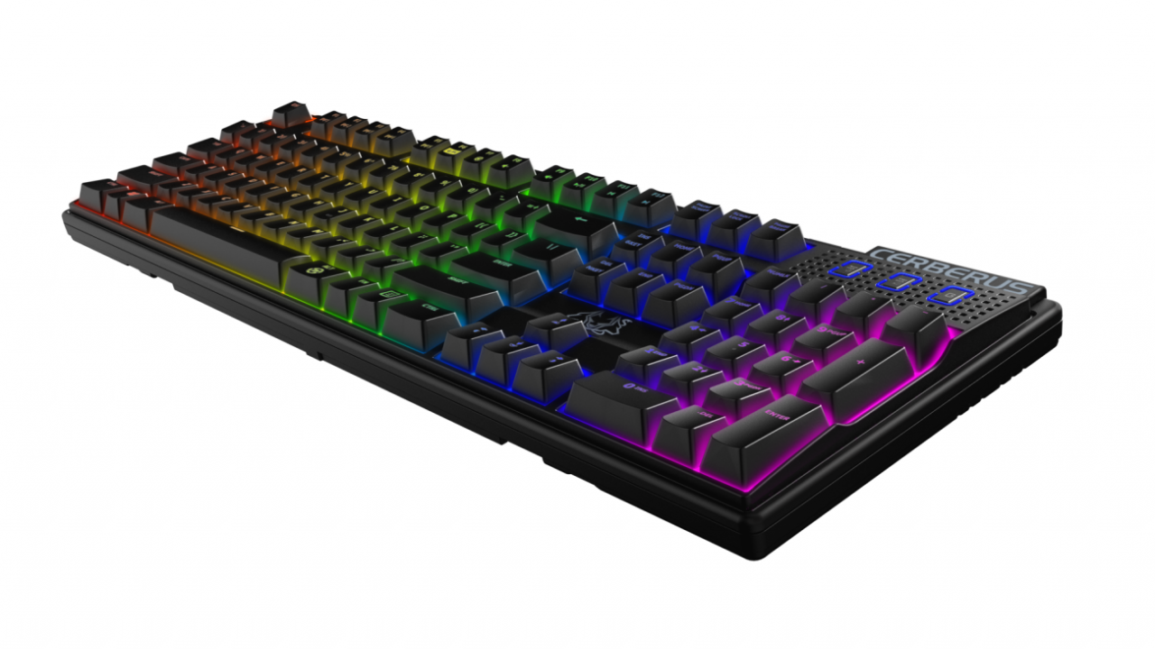 d7794a3b6ee Asus Cereberus RGB Mechanical Gaming Keyboard Price in Pr