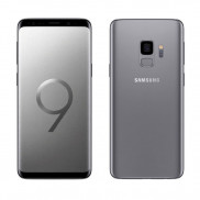 Samsung Galaxy S9 Single Sim Gray Price in Pakistan