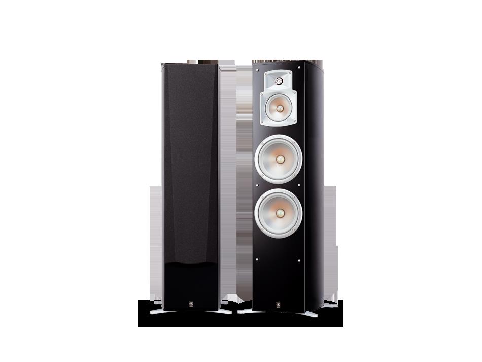 Yamaha ns 777 floor standing home theater speaker for Yamaha speakers price