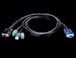 DLink KVM Switch KVM401 in Pakistan