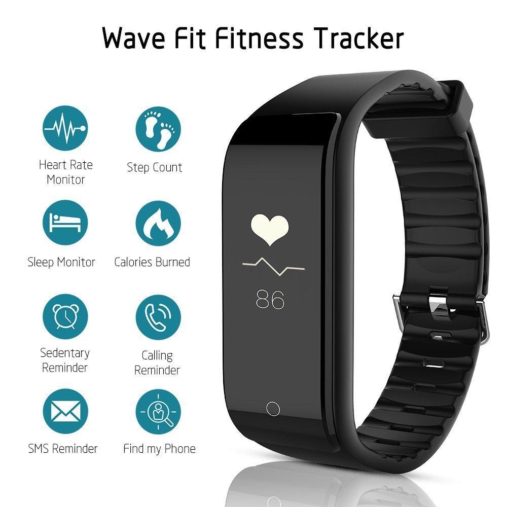 Xiaomi Mi Band 2 Price In Pakistan Home Shopping Bluetooth Handsfree Headset Original Hensfri Henpri Xiomi Riversong Wave Fitness Tracker With Dynamic Heart Rate Monitor 242500