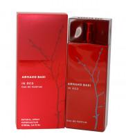 Armand Basi In Red Perfume 100ml EDP Price In Pakistan