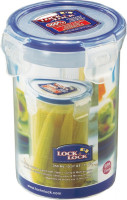 Round Tall Food Container 350ML Price In Pakistan