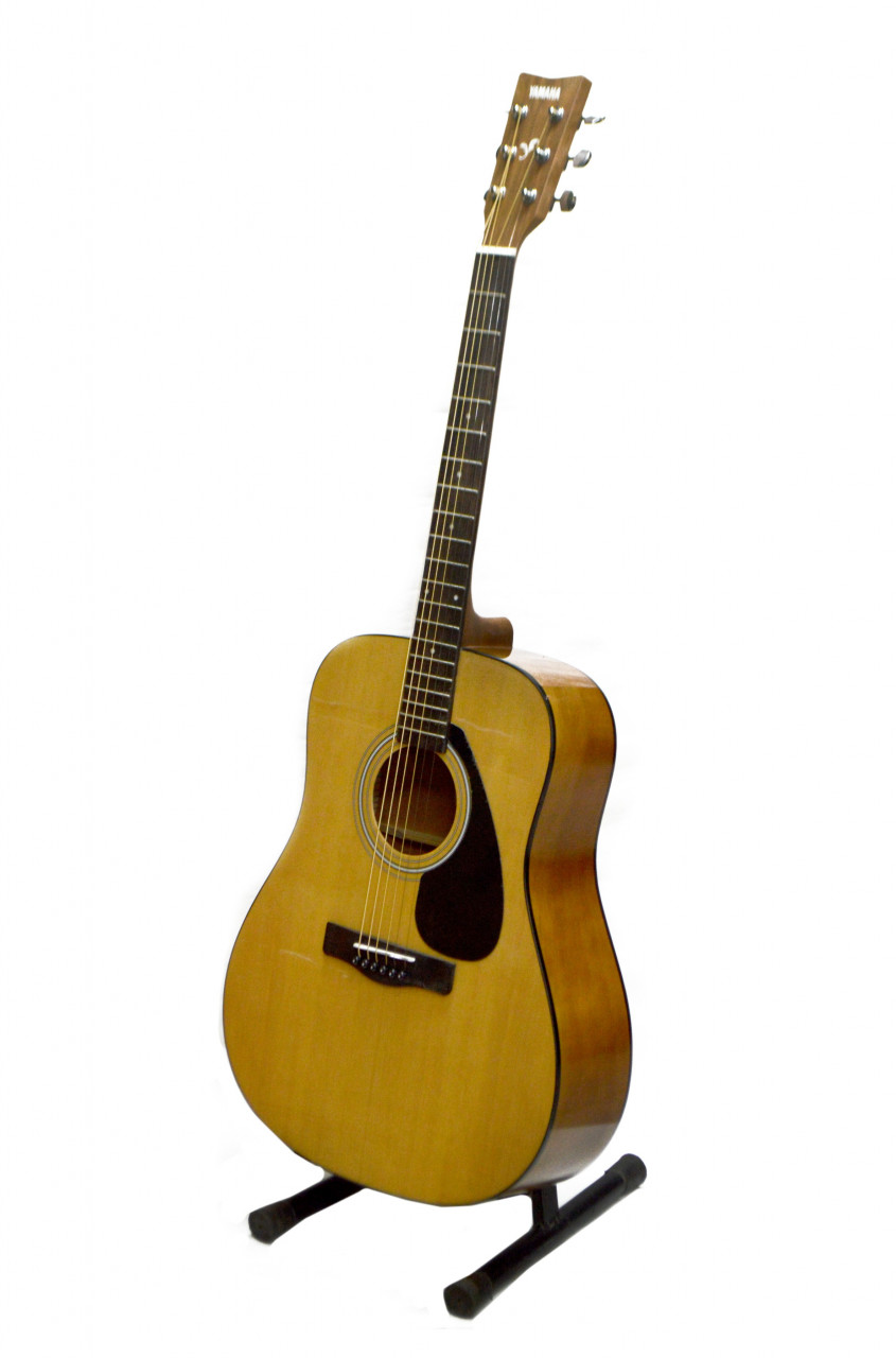 Yamaha F310 Acoustic Guitar In Pakistan Home Shopping