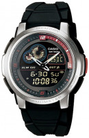 Casio Digital AQF102W1B Mens Watch in Pakistan