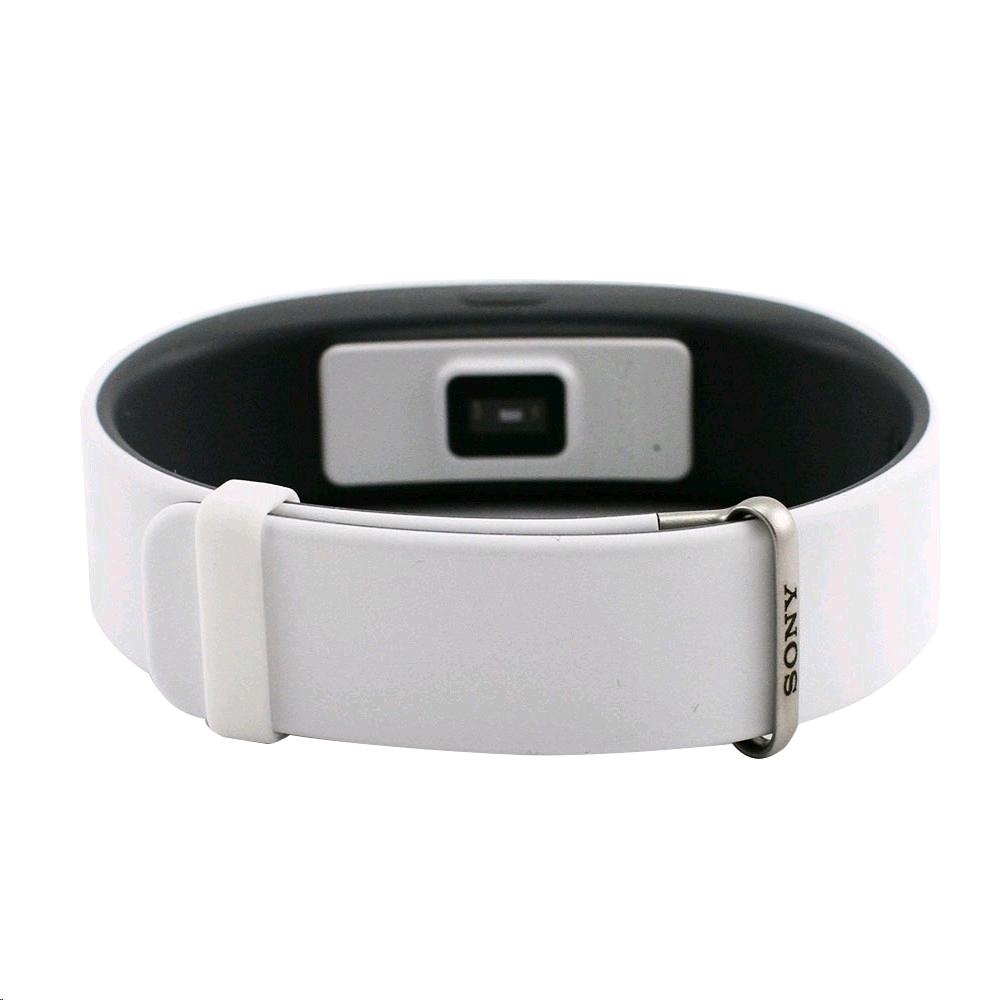 Sony SmartBand 2 SWR12 (White) Price in Pakistan