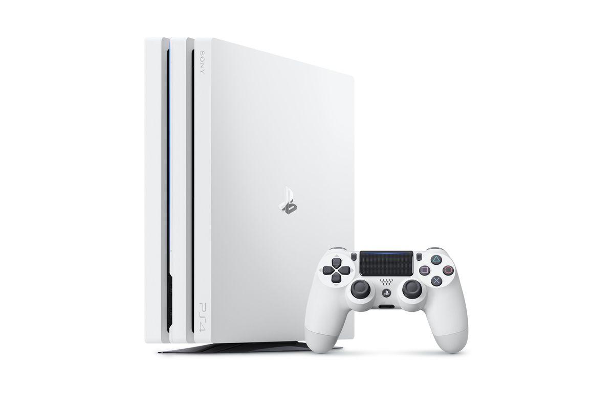 Sony PlayStation 4 Pro Destiny 2 Bundle Price In Pakistan