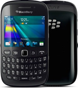 BlackBerry Curve 9220 in Pakistan